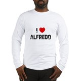 I * Alfredo Long Sleeve T-Shirt