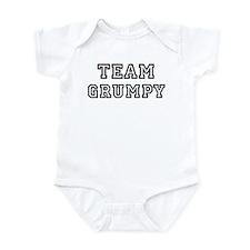 Team GRUMPY Infant Bodysuit