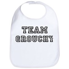 Team GROUCHY Bib