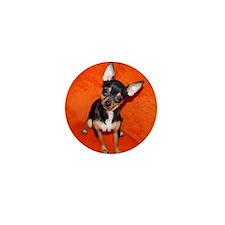 ChihuahuaShower2 Mini Button