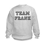 Team FRANK Sweatshirt