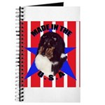 Sheltie - Made in the USA Journal