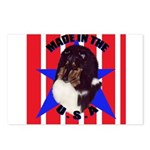 Sheltie - Made in the USA Postcards (Package of 8)