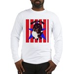 Sheltie - Made in the USA Long Sleeve T-Shirt