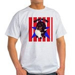 Sheltie - Made in the USA Light T-Shirt