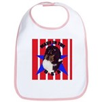 Sheltie - Made in the USA Bib