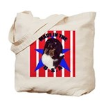 Sheltie - Made in the USA Tote Bag