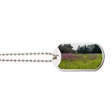 Creamers-field-flowers-2800x2000 Dog Tags