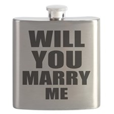 Will you marry me Flask