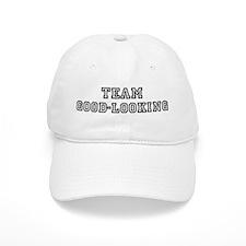 Team GOOD-LOOKING Baseball Cap