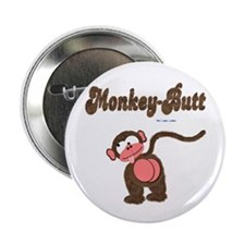 Monkey-Butt Button