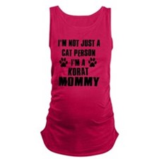 Korat Maternity Tank Top