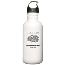 Picture Water Bottle
