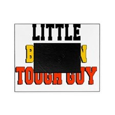 Little Belgian Tough Guy Picture Frame