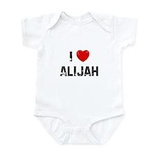I * Alijah Infant Bodysuit