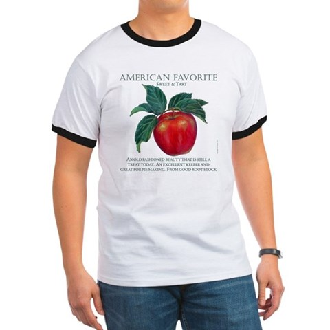 AMERICAN FAVORITE 10INCHES copy T-Shirt