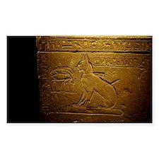 Egypt-4 Decal