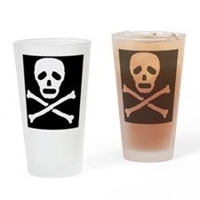 Cofresi rbs Drinking Glass