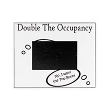 DoubleTheOccupancy Picture Frame