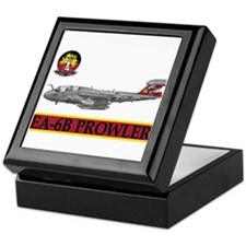 VAQ-136 Gauntlets Keepsake Box