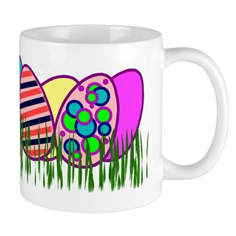 Easter Egg Hunt Mug