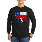Chile Soccer T