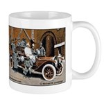 1914 Fire Engine Mug