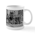 1908 Fire Engine Mug