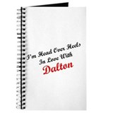 In Love with Dalton Journal