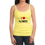 I * Alonso Ladies Top