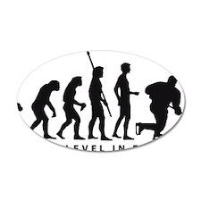 Evolution Eishockey C Wall Decal