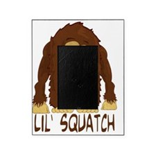 LilSquatch Picture Frame