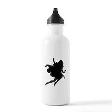 Super Woman Water Bottle