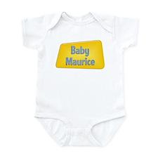 Baby Maurice Infant Bodysuit