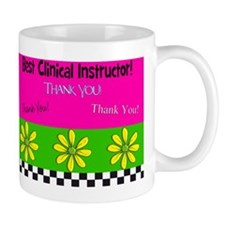 CP best clinical inst 3 Mug