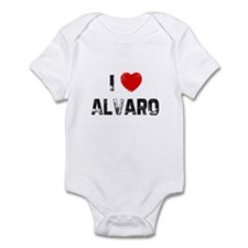 I * Alvaro Infant Bodysuit