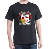 McLean Coat of Arms T-Shirt