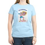 HONOR THY PET! Women's Pink T-Shirt