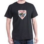 Chippewa Police Dark T-Shirt