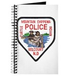 Chippewa Police Journal