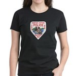 Chippewa Police Women's Dark T-Shirt