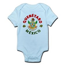 Querétaro Infant Bodysuit