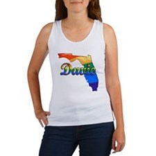 Davie Women's Tank Top