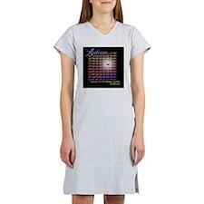 1in88Special-28x18 Women's Nightshirt