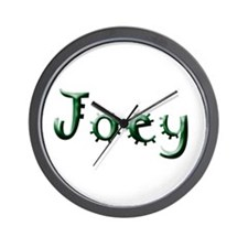 Joey Wall Clock