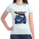 Mad Cheshire Cat Jade T