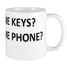 wheresmekeys9 Coffee Mug