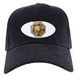 Grand Cross Laurel Black Cap