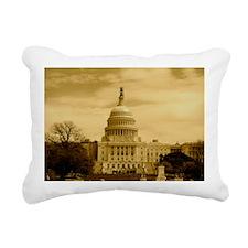DSC_0072_2 Rectangular Canvas Pillow