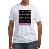 Seneca Falls 19th Amendment Shirt